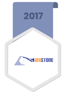 2017 UNISTONE aggregates division