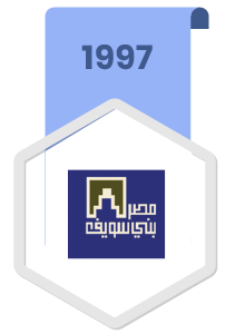 1997 main Shareholder in Misr Beni Suif Cement plant.